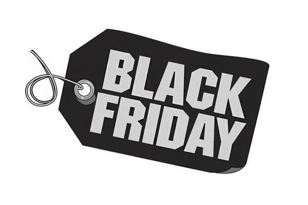 Není sleva jako sleva! Prohlédněte si přehled nejzajímavějších Black Friday akcí