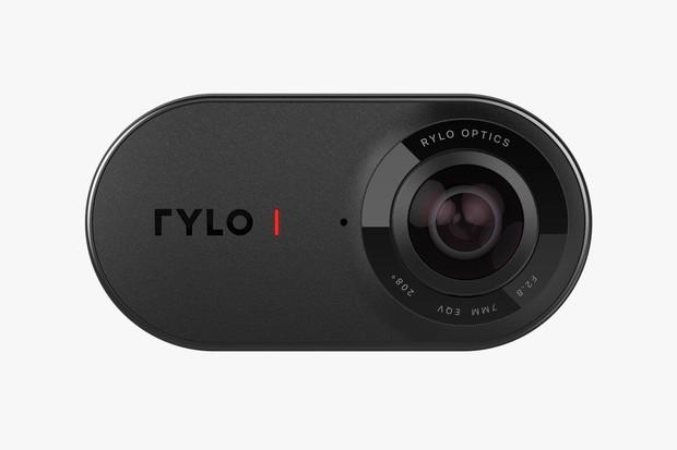 360° kamerka Rylo od bývalých tvůrců Instagramu má čím zaujmout