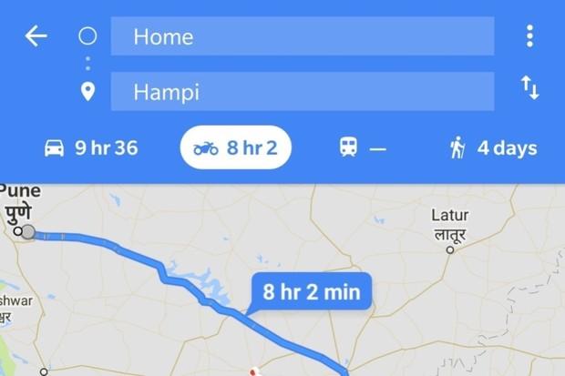 Google Mapy umějí varovat před rychlostními radary. Nově i v ČR