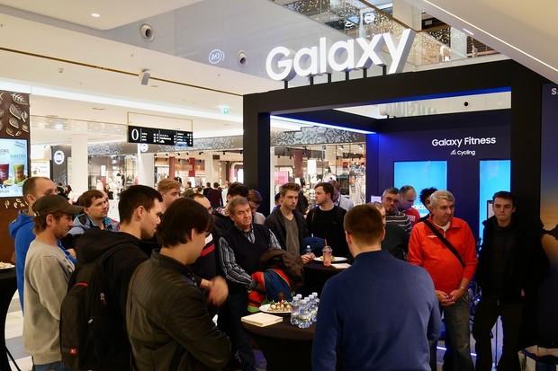 Podívejte se, jak proběhl Samsung Galaxy Studio & mobilenet.cz meetup