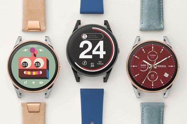 Které hodinky s Android Wear dostanou Oreo? Máme jejich seznam