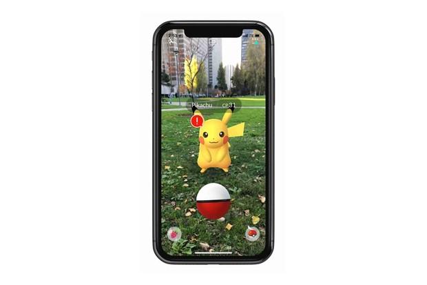 Nemáte ve svém iPhonu iOS 11? Brzy si již Pokémon Go nezahrajete