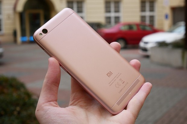Xiaomi Redmi 5A jde dnes oficiálně do prodeje a hned jsme jej vyzkoušeli
