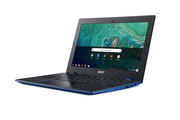 Nový Acer Chromebook 11: tichý a dostupný notebook s dotykovým displejem i bez