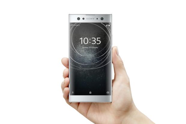 Sony Xperia XA2 Ultra: nový hardware a duální selfie fotoaparát