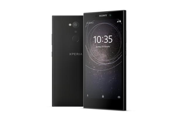 Sony Xperia L2: nižší střední třída s větším displejem a slušnou baterií