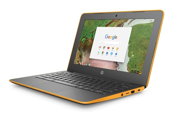 HP představilo nové odolné Chromebooky ve dvou velikostech