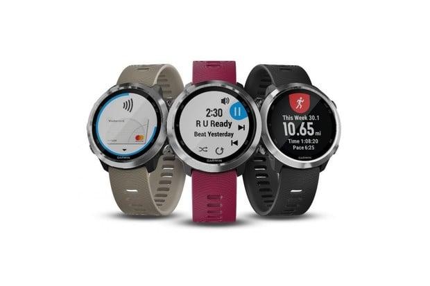 Garmin Forerunner 645 Music: chytré hodinky s GPS a možností ukládat hudbu