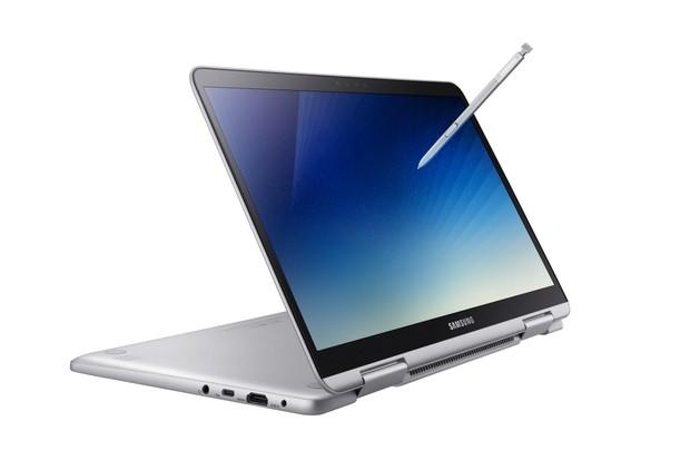 Samsung Notebook 9 Pen na CESu: v hlavní roli S Pen a nízká hmotnost