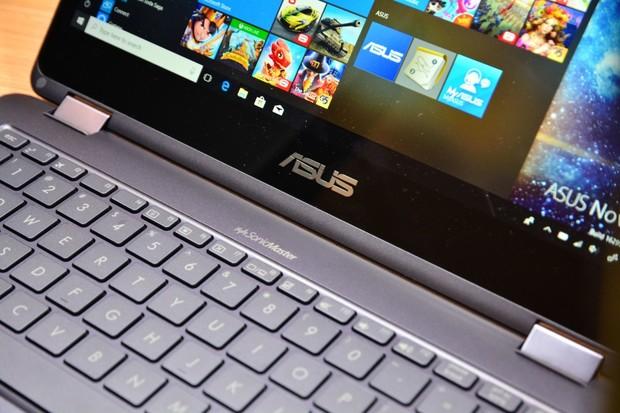 Dostal se nám do rukou ASUS NovaGo: notebook se Snapdragonem a dlouhou výdrží