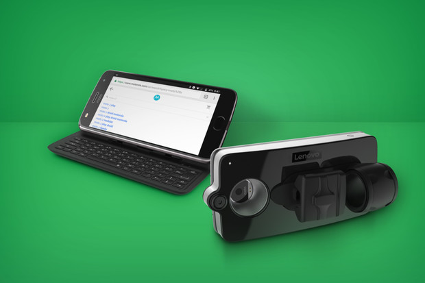 Nové Moto Mody přidávají klávesnici a monitor zdraví