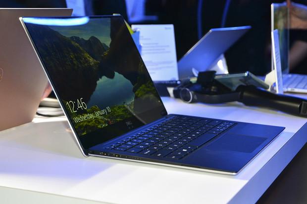 Nový Dell XPS 13 nabídne ještě tenčí rámečky displeje a perfektní výbavu
