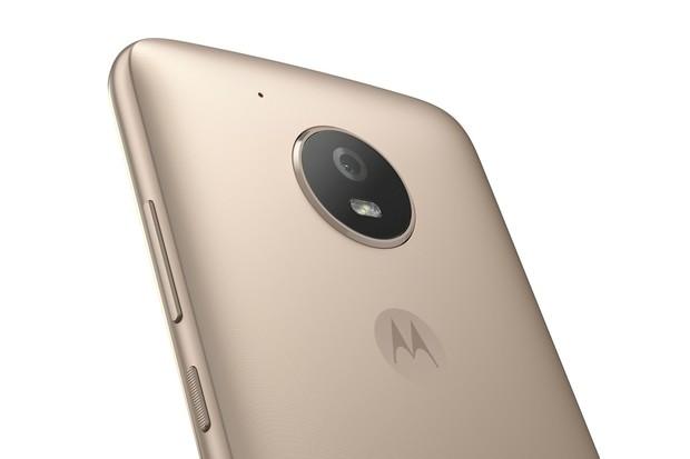 Levná Motorola Moto E6 nabídne menší kapacitu baterie, než se předpokládalo