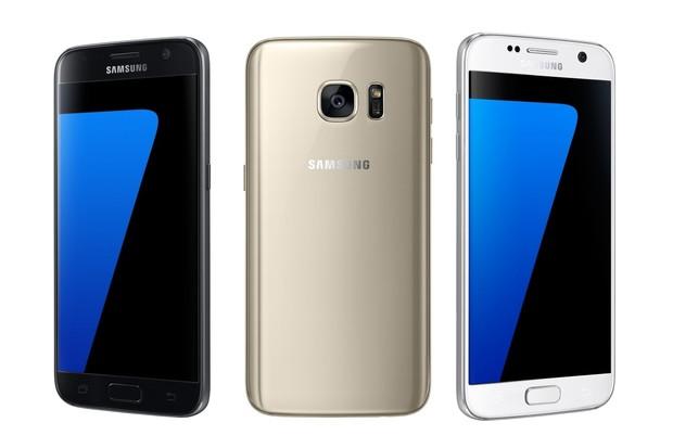 Problémy vyřešeny, Samsung opět uvolnil Android Oreo pro řadu Galaxy S7