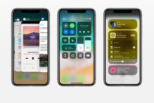 Apple narychlo vydává iOS 12.1.2. Chce se tak vyhnout zákazu prodeje iPhonů v Číně