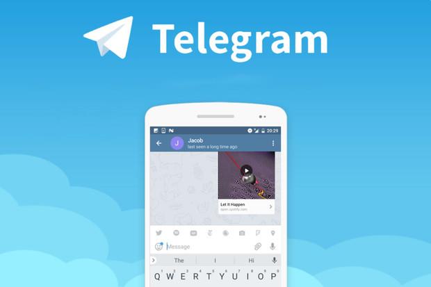 Nová aktualizace Telegramu přináší propracovanější nastavení pozadí