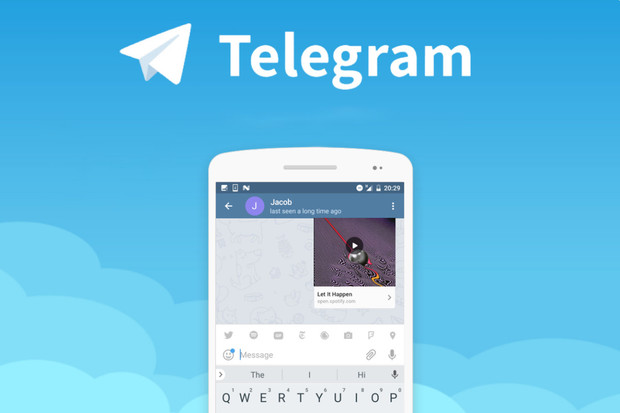 Nový malware HeroRat pro Android ovládne skrze aplikaci Telegram mobil nebo tablet