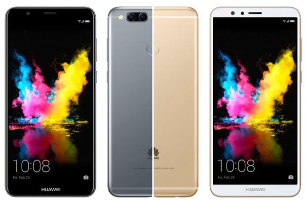 Více toho samého. Chystá Huawei další telefon podobný Honoru 7X?
