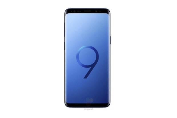 Samsungy Galaxy S9 unikají na oficiálním propagačním videu