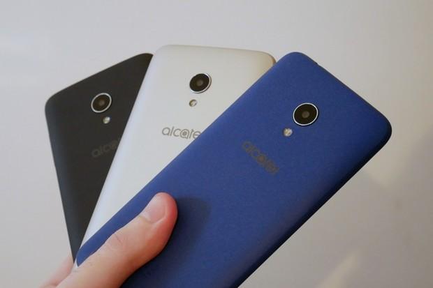 Vyzkoušeli jsme si proklatě levný Alcatel 1X s Androidem GO