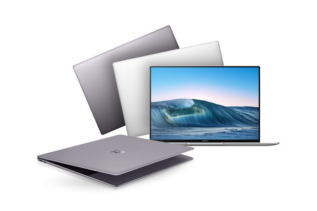 Huawei MateBook X Pro, MateBook 13, MateBook D míří na český trh. Známe ceny