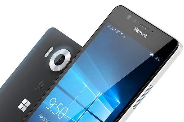 Do Microsoft Store se vrátily Lumie s Windows 10 Mobile