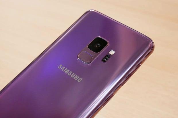 Samsung Galaxy S9: vše o dostupnosti a cenách v České republice