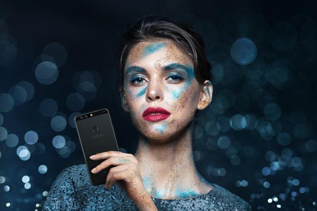 Neffos N1 je první smartphone od TP-Linku vybavený duálním fotoaparátem
