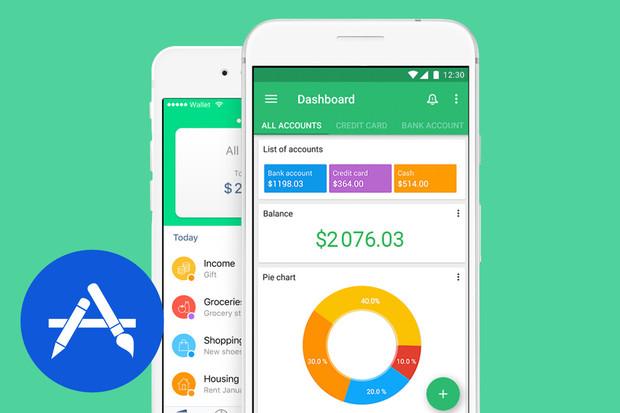 Mějte pod kontrolou své finance díky české aplikaci Wallet