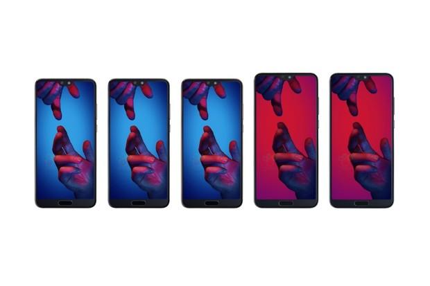 Den před premiérou unikají další specifikace o Huawei P20 a P20 Pro