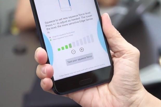 Aplikace SideSqueeze odemkne mačkání boků pro Galaxy S8, Note8 a další