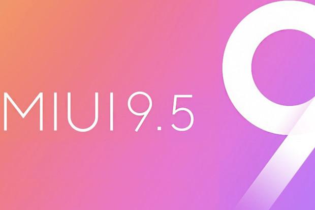 Xiaomi uvolnilo seznam 30 zařízení, která obdrží aktualizaci MIUI 9.5