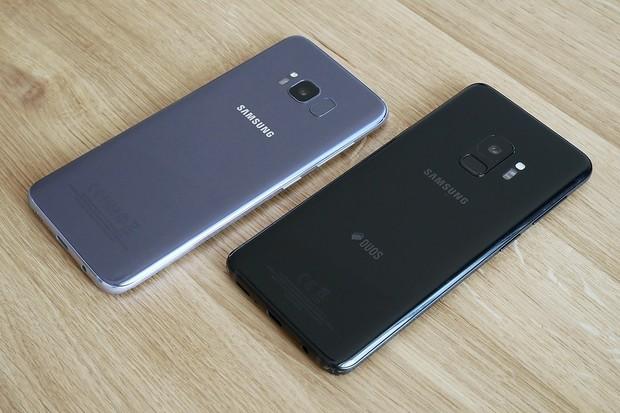 Máte moderní Samsung? Nově si na Always On displej dáte i animaci