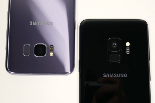 Vyzkoušeli jsme, jak fotí Samsung Galaxy S9 a porovnali jej s Galaxy S8