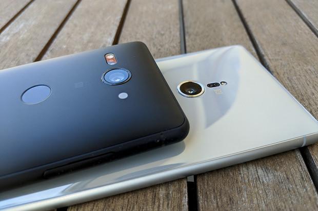 Podívejte se, jak fotí nová Sony Xperia XZ2 (Compact)