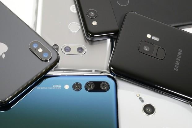 Samsung, Apple, Huawei, nebo někdo jiný? Porovnali jsme fotoaparáty těch nejlepších