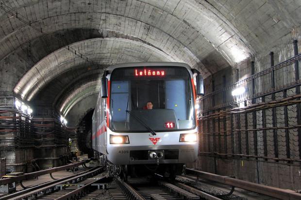 Pražské metro se dočká pokrytí signálem