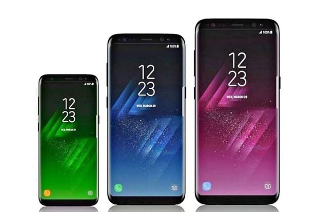 Samsung nasadí do řady Galaxy A optickou čtečku otisků prstů do displeje