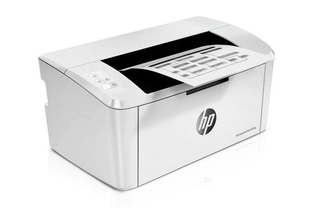 HP má nejmenší laserové tiskárny na světě. Ovládat je lze i z mobilu