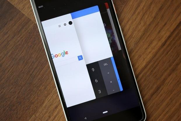 Android P dostane ovládání gesty á la iPhone X. Víme, jak bude fungovat