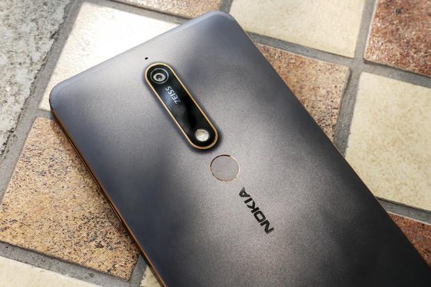 Nokia plní sliby. Právě dnes vypustila Android 9.0 Pie pro Nokii 6.1