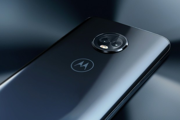 Motorola možná chystá výkonnější verzi nového modelu G6 Plus