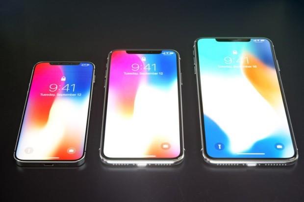 OLED displeje od LG prošly kontrolou kvality, uvidíme je v nových iPhonech