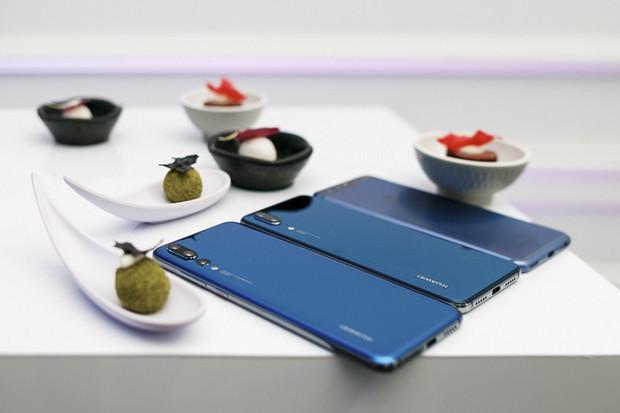 Huawei se pochlubil úspěchy za první polovinu roku 2018