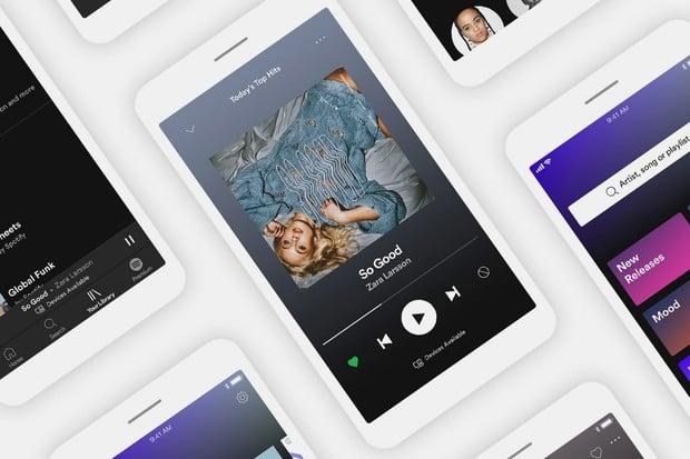 Spotify dále roste. Má již téměř 160 miliónů platících uživatelů
