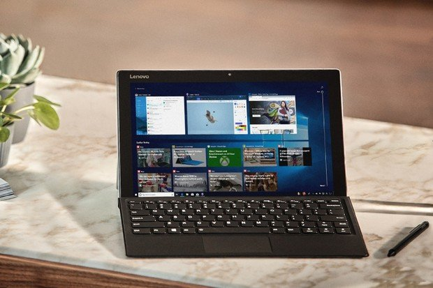 Nová aktualizace pro Windows 10 je tady! Má vám ušetřit čas a zvýšit produktivitu