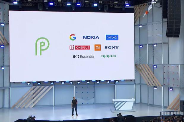 Bety Androidu P se dočkaly nečekaně kromě Pixelů i další telefony od 7 výrobců