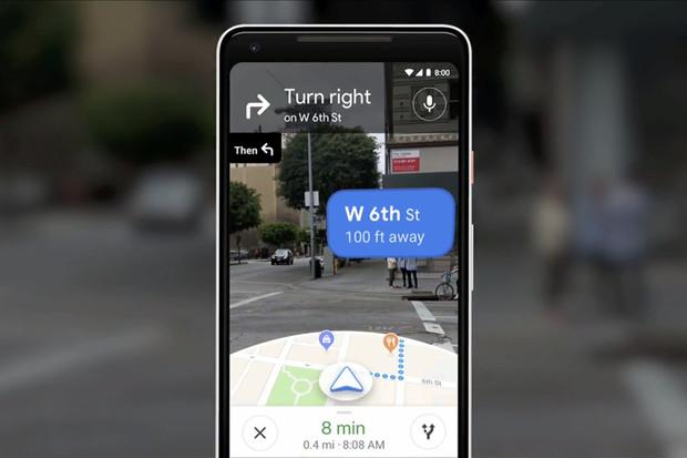 Google Mapy vám doporučí kam zajít a usnadní plánovaní s přáteli