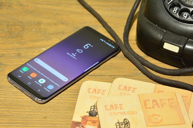 Galaxy Note 9 přijde s Bixbym 2.0, který bude citelně rychlejší a chytřejší