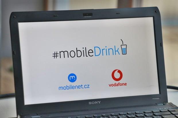 Skvělý #mobileDrink 12 už tento týden. Těšit se můžete nejenom na iPhone Xs Max